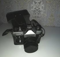 Zenit TTL fényképezőgép