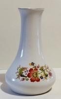 Aquincum váza ,ritkább mintával,hibátlan