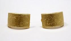 Arany fülbevaló (ZAL-Au77880)