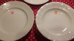 Régi gránit tányérok  3 db