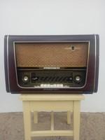 Régi rádió,Stassfurt 600-as eladó!