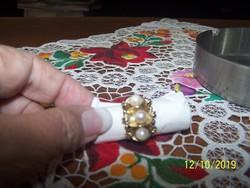 Arany gyűrű ,