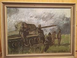 Dunai festmény !