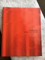 Bullás József festményei 1989-2002, életrajz, interjú, képeskönyv és katalógus