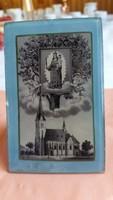 Antik, Remete sz. Mária Emlék asztali kép  eladó!