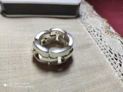 """""""Joop"""" 925-ös ezüst gyűrű"""