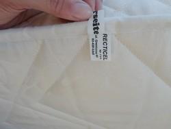 Egyszemélyes matrac ,80x200 , téli-nyári oldal
