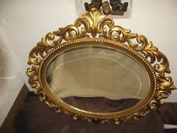Florentin keretes tükör