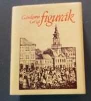 Minikönyv - Gárdonyi Géza: Figurák