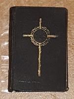 Antik imakönyv