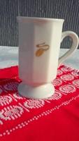 Walküre kerámia  Tchibo kávés bögre kávés csésze sorszámozott