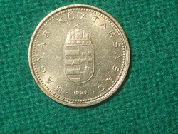 1 Forint 1998 !