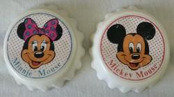 Mickey és Minnie Mouse sörnyitó eladó!
