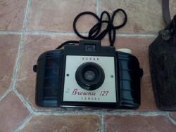 Kodak régi fényképezőgép.