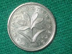2 Forint 2001 !