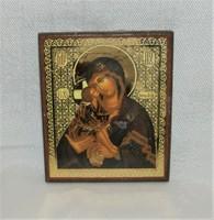 Orosz Ikon / szentkép