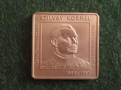 Magyar feltalálók sorozat: Szilvay Kornél és a szárazoltás 2000 ft érme 2015 BU