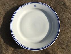 Alföldi tányér Delta