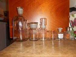 Patikai üvegek