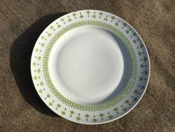 Alföldi lapos tányér lóhere