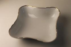 Eichwald porcelán salátás tál