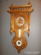 Francia faliora barometer es homerovel 1890-bol akcio