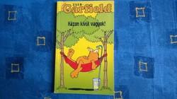 Zseb - Garfield 51. - képregény