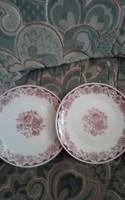 Csodás bavaria tányér párban