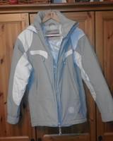 SHERPA kapucnis női téli kabát L-es méret