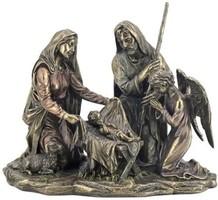 Szent család szobor