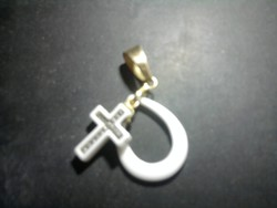 Egyedi Kerámia arany medál
