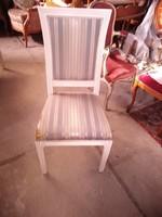 Olasz SALVE székek 3 darb
