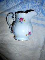 Zsolnay  porcelán kiöntő