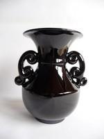 Badár Balázs Mezőtúr kerámia váza