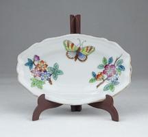 0Y452 Antik óherendi pillangós hamutál