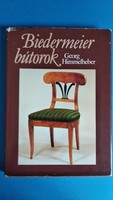 Georg  Himmelheber: Biedermeier bútorok
