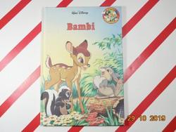 Disney : Bambi - német nyelvű mesekönyv