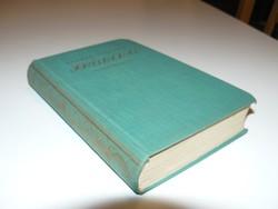Gót betűs regény a XX. sz. első feléből: Sigrid Undset Frühling