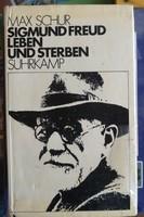 Max Schur: Sigmund Freud leben und sterben, alkudható