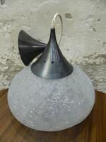 Iparművész retro mennyezeti lámpa