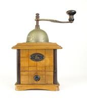 0Y478 Antik R.Z. Zassenhaus fa kávédaráló