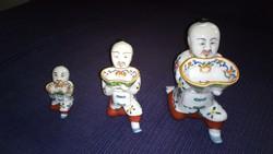 Herendi kínai figurák 2
