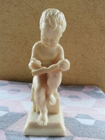 Pierino szobor