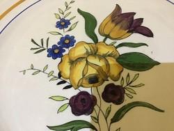 Antik Villeroy tányer