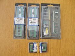 SD, DDR, DDR2 RAM(ok)