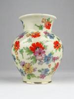 0Y524 Thomas Ivory porcelán váza 11.5 cm