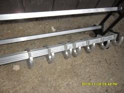 Retro loft aluminium fogas