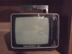 Orosz kis TV