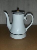 BAVARIA porcelán tea kiöntő teáskanna 1,5 liter (28/d)
