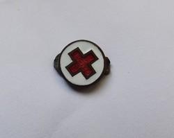 Vöröskereszt jelvény-Horthy kor